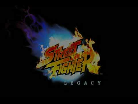 Street Fighter Legacy Teaser Trailer 2