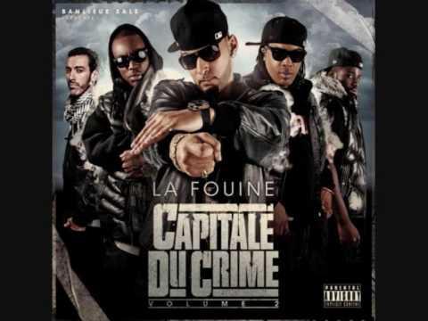 La Fouine feat Rickwel - YouPorn ( HQ ) - Capitale du crime 2