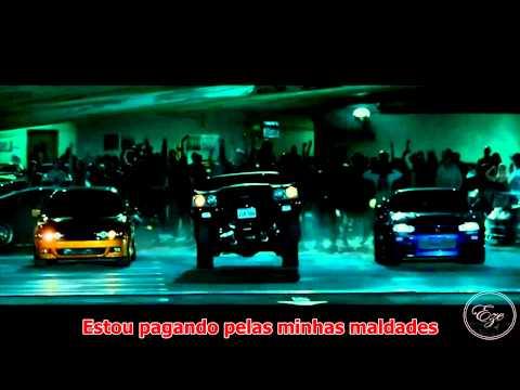 Don Omar - Los Bandoleros (legendado) video