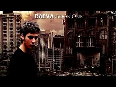'Dawn of Darkness' (Daeva, #1) Book Trailer