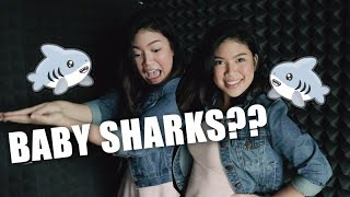 download lagu Janina Vela - Baby Shark Challenge gratis