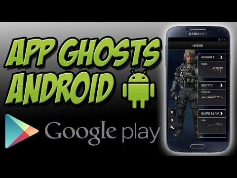 Como Baixar o Aplicativo do COD Ghosts no Brasil - Android - Tutorial