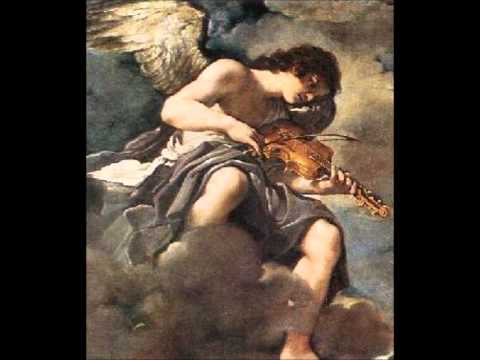 Locatelli Pietro Antonio Concerto II in Do minore op.III