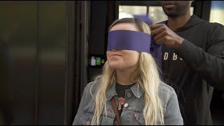 Bird Box - Bus Experience