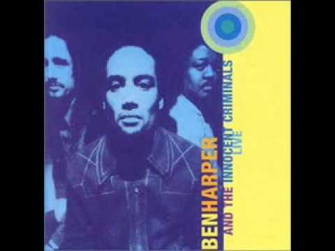 Ben Harper - Fight For Your Mind (Live)