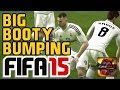 Big Booty Bumping - FIFA 15 - GameFails