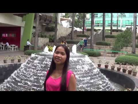 Pretty In Pink Hot Filipino Babe Bacockoon Ka Rabbi Jew Barker 2014 video