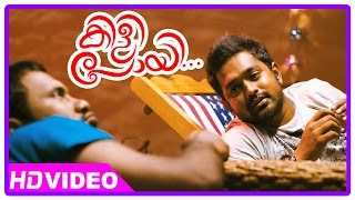 Kili Poyi - Kilipoyi Malayalam Movie | Asif Ali | Aju Varghese | Decide to Take Break From Work | 1080P HD Video