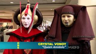 ONE Short: Star Wars Costumes