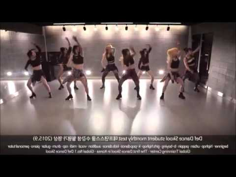 [Mirrored] SNSD - You Think (DEF)