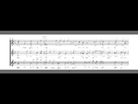 Бёрд Уильям - Viderunt omnes (Gradual)