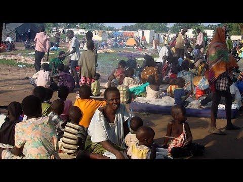 'Tense calm' in South Sudan, 36,000 displaced following heavy fighting - UN