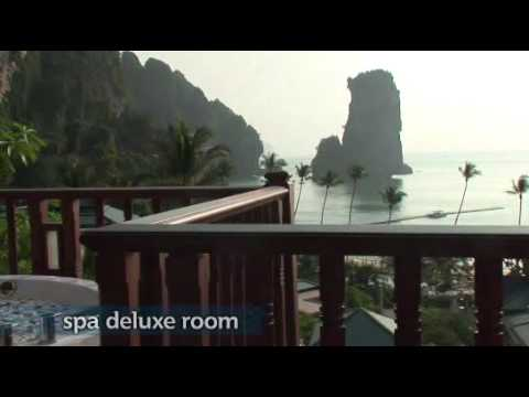 Centara Grand Beach Resort and Villas Krabi: Hotels in Krabi, Thailand
