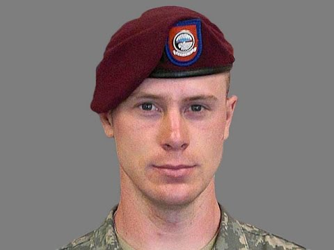 The Army says Bergdahl's a deserter (Obama is stunned)