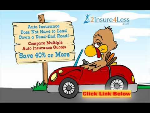 Get Auto Insurance Quote - Compare to Allstate, State Farm, Geico