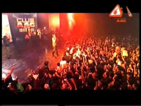 Bounce Billo - Imran Khan Live In Concert Pakistan Aag Club Karachi video