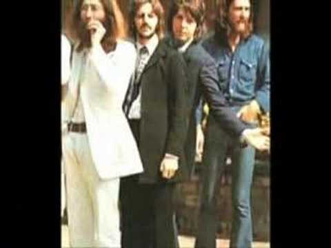 Martha My Dear - The Beatles (1968)