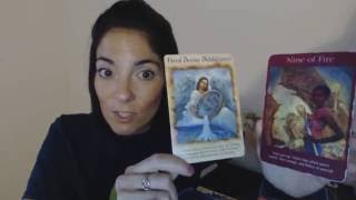 CANCER weekly Angel Reading September 12-18, 2016