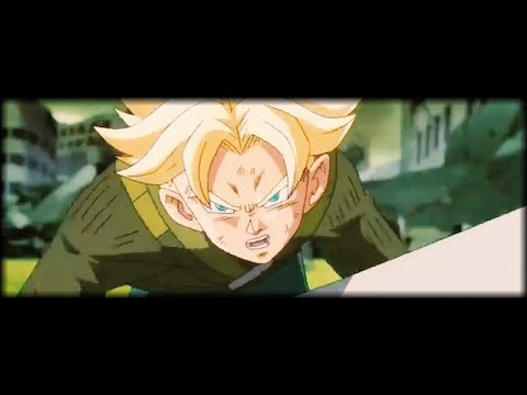 TRIPPIE REDD FT BALI BABY - WOAH WOAH WOAH [AMV] TRUNKS WORLD