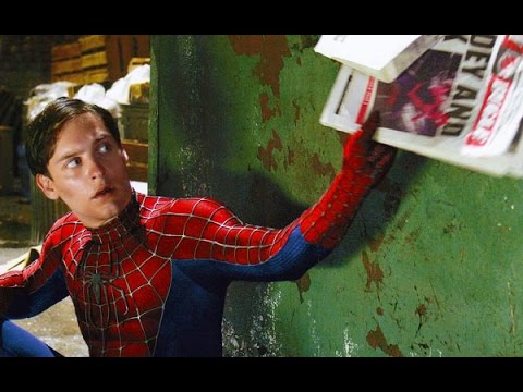 Movie REVIEW ✯Spider-Man 2✯
