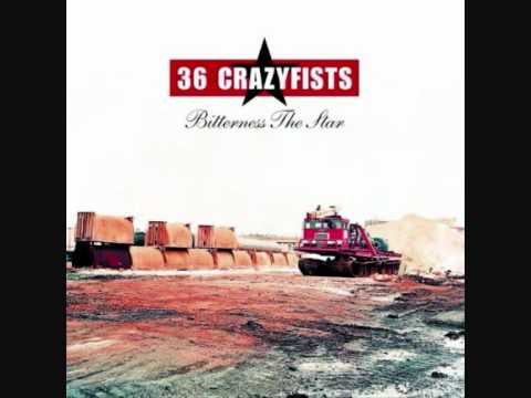 36 Crazyfists - Two Months From A Year