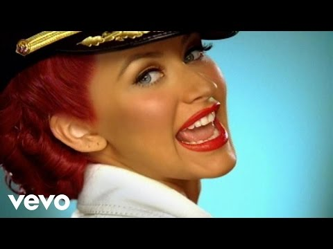 Christina Aguilera - Candyman (Edit) Music Videos