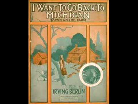 Irving Berlin - Back to Back