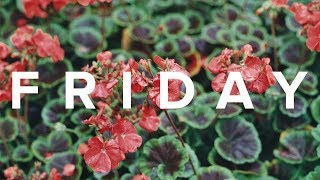 Friday August 4th 2017
