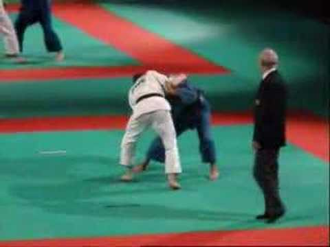 Judo Throws Image 1