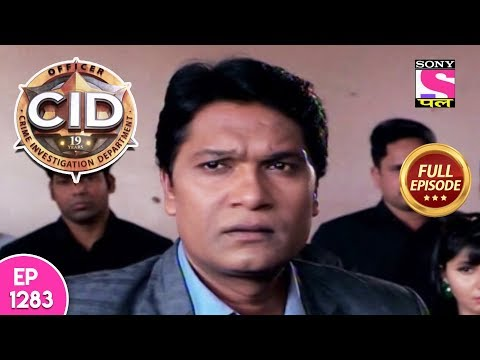 CID - Full Episode 1283 - 18th  March , 2018 thumbnail