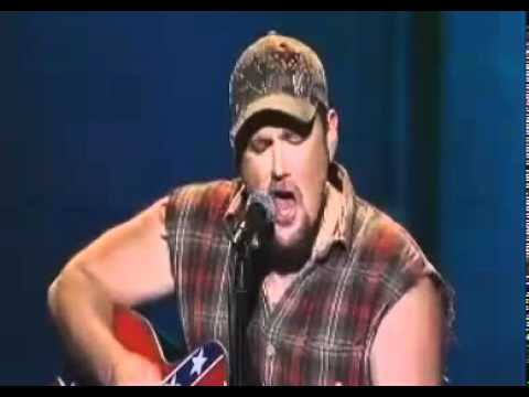 Larry The Cable Guy - Deaf Brother Song video