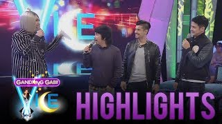 GGV: Vice claims he is the youngest among Piolo, Empoy and JC