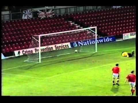 Roberto Martinez goal compilation