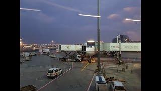 FLIGHT REPORT | Frankfurt-Bangkok | Thai Airways International (Business) | Boeing 777-300ER