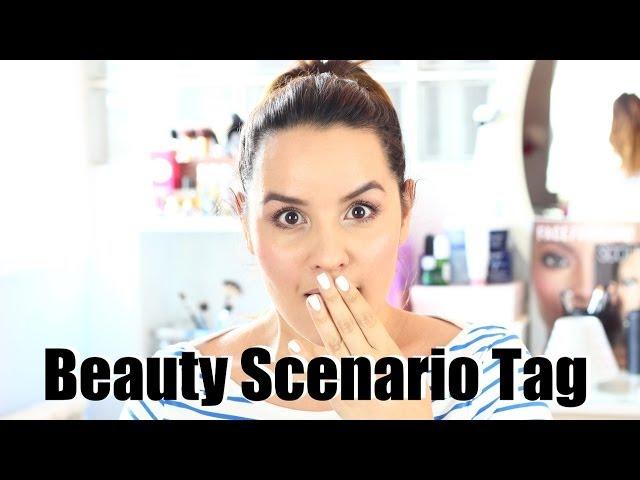 Beauty Scenario Tag | Lorituela