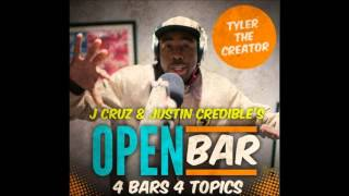 Tyler, The Creator Video - Tyler, The Creator - Open Bar (U Guessed It Freestyle)