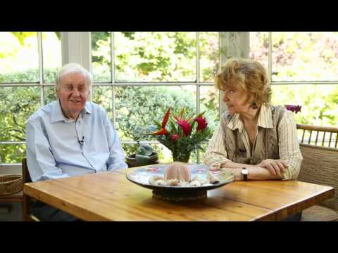 Marriage Lines starring Prunella Scales and Richard Briers