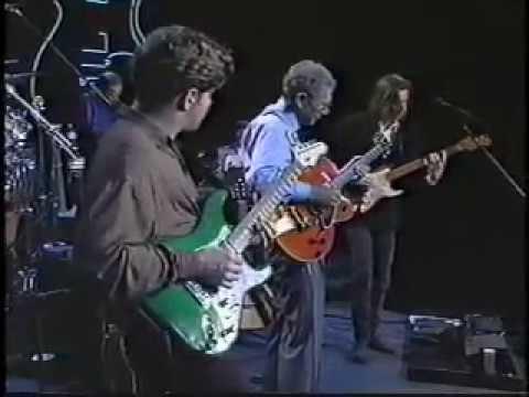 Chet Atkins&Eric Johnson-