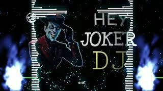 Hey Joker Trance Vs Sala Dargo Dialogue Soundcheck Competition Mix 2019