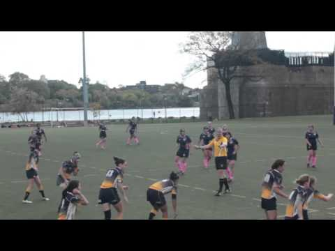 NY Rugby Club vs. DC Furies (10/26/2014)