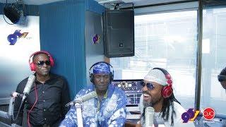 World Premiere Of The 34 Jouvert Power Riddim 34 Feat Super Blue X Machel Montano Blacksani