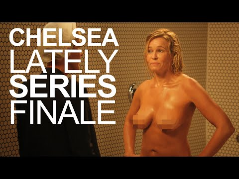 Chelsea Lately 2014 Series Finale REVIEW: Ellen DeGeneres, Miley Cyrus, 50 Cent, Sandra Bullock