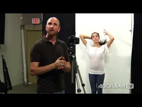 0 Digital Photography 1 on 1: Episode 26: Metering Part 2: Exposure Compensation: AdoramaTV