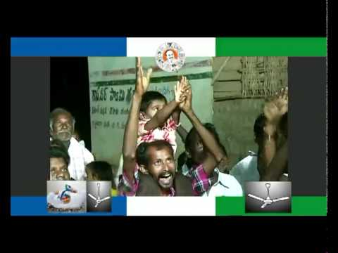 Ysr Congress  Songs Album 6.mp4 video