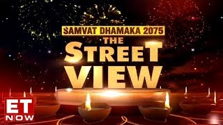 Street View with Raamdeo Agrawal and Nilesh Shah | Diwali Special