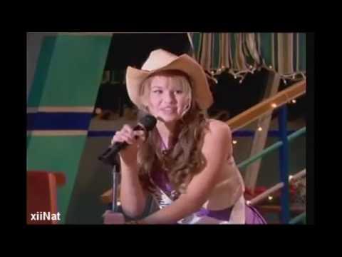 Debby Ryan - Country Girl Lyrics