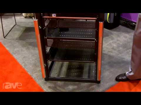 InfoComm 2013: Loch Introduces 6 – 42U Rack