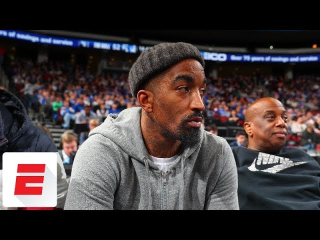 JR Smith suspended one game by Cavaliers | ESPN