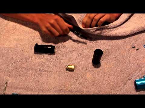 Bob Long MVP Review & Maintenance