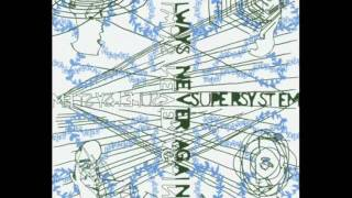 Watch Supersystem Six Cities video